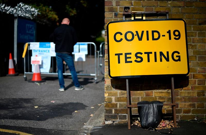 It is believed there are more cases in Europe detected due to an increase in testing. Source: Getty