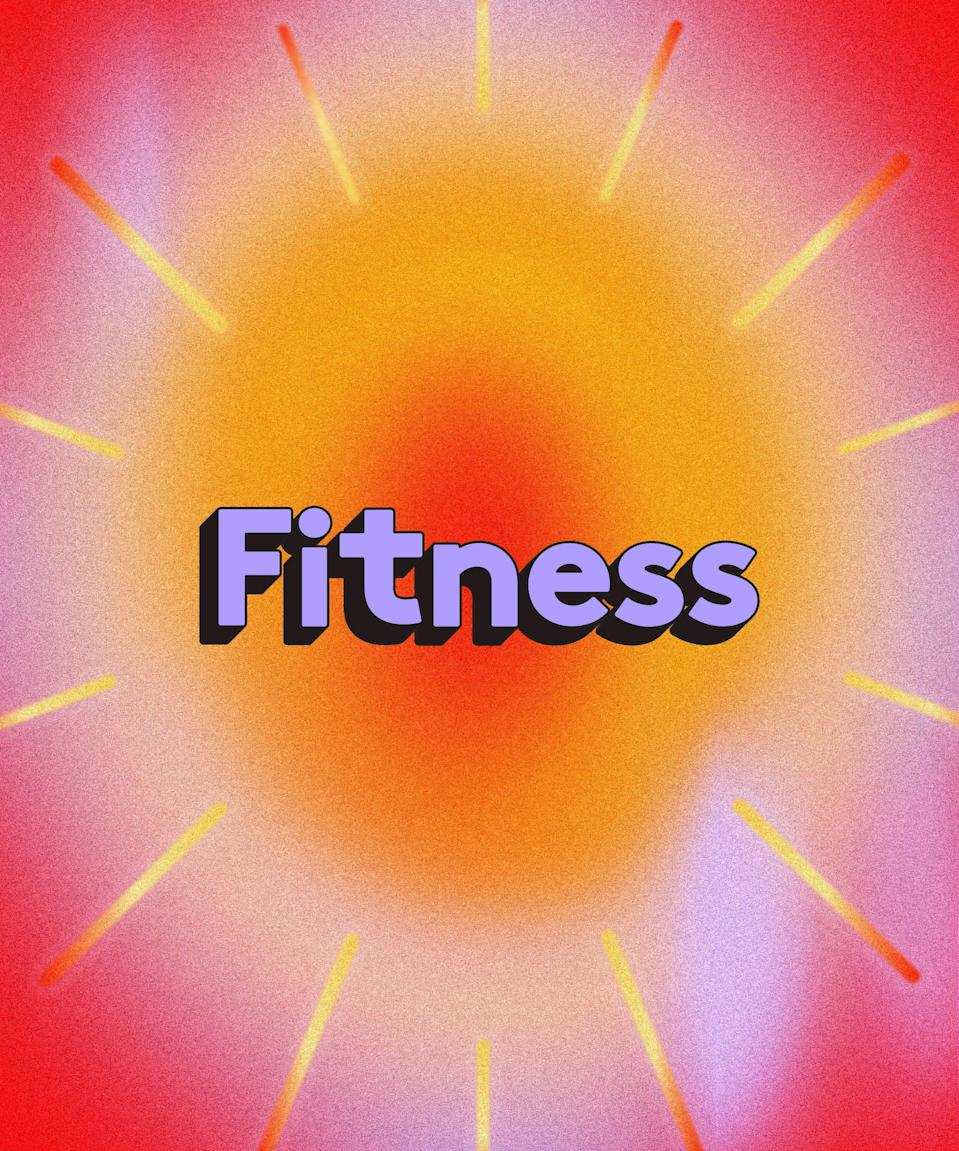 <h2>Fitness Journal</h2><br>Virtual workouts skyrocketed in popularity this past year, and if you really want to take things up a notch, a dedicated fitness journal will help you hone any home practice as you keep building up your strength in a measured, slow-and-steady-wins-the-race way.
