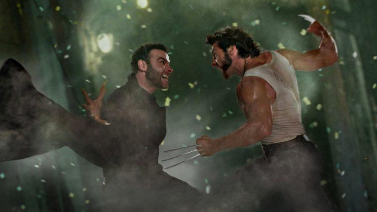 Hard to believe this 2009 turkey was once intended to launch a series of 'X-Men Origins' spin-offs. Instead, it's now lamented as a career low for all involved. But at least it meant that Hugh Jackman and co went the extra mile to ensure 'The Wolverine' and 'Logan' made up for it. (Picture credit: 20th Century Fox)