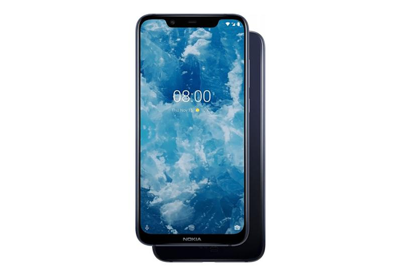 Nokia 8.1 Becomes First Smartphone From HMD Global to get Android 10 Update