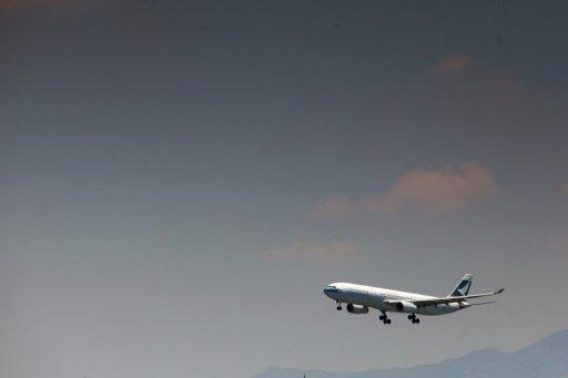 Cathay Pacific has 13,000 staff around the world, including more than 8,000 cabin crew and 4,000 working in airports