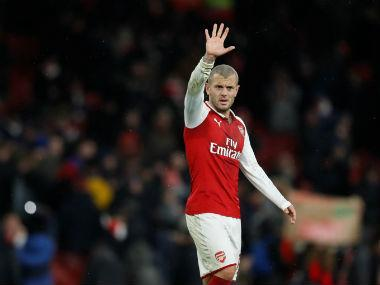 Premier League: Jack Wilshere leaves Arsenal after 17 years; Bernd Leno joins club from Bayer Leverkusen