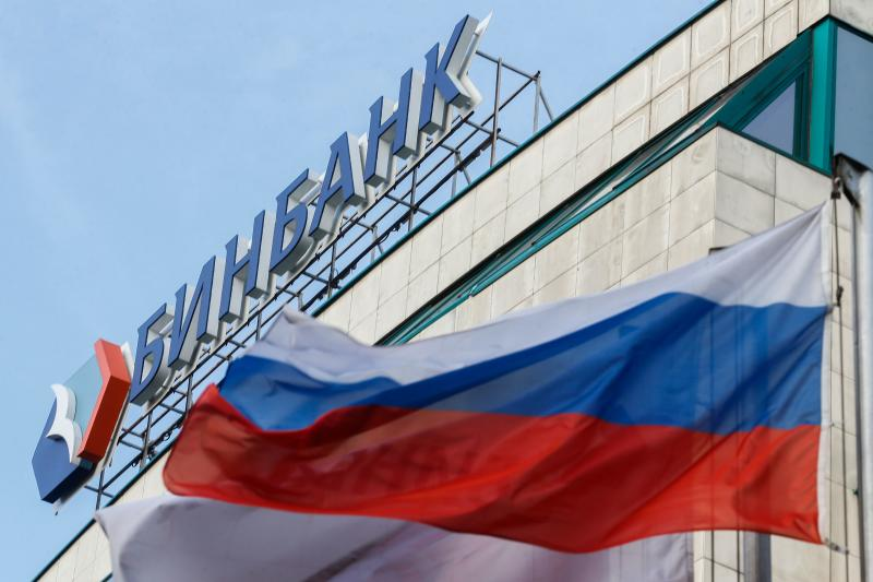 Russia steps in to prevent 'domino effect' in its banking sector — but confidence concerns linger