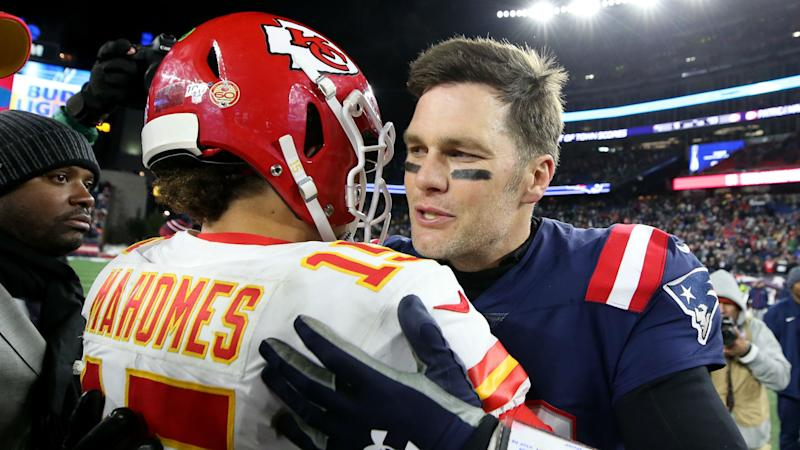 From Brady and Brees to Mahomes and Jackson: The NFL's new QB era for the 2020s