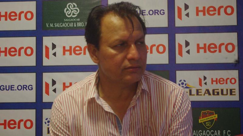 AFC Cup 2018: Santosh Kashyap blames goalkeeper's off-day for loss to Bengaluru