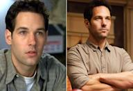 <p>Does Paul Rudd age? As if! Before he became possibly the most lovable – and certainly smallest – superhero Paul Rudd starred in the 1995 hit coming-of-age comedy <i>Clueless</i> with Alicia Silverstone. <i>(Photo: Paramount/Marvel)</i></p>