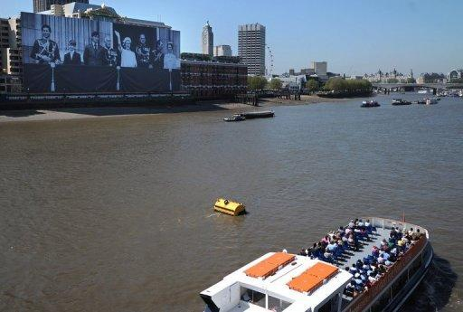 "Organisers have vowed to produce the biggest, ""most exuberant"" river pageant ever seen on the Thames"