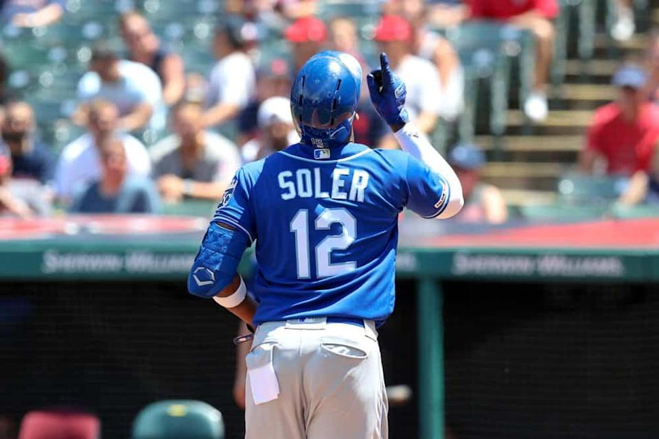 MLB DFS Picks, top stacks and pitchers for Yahoo, DraftKings & FanDuel daily fantasy baseball lineups, including the Royals | Thursday, 7/8