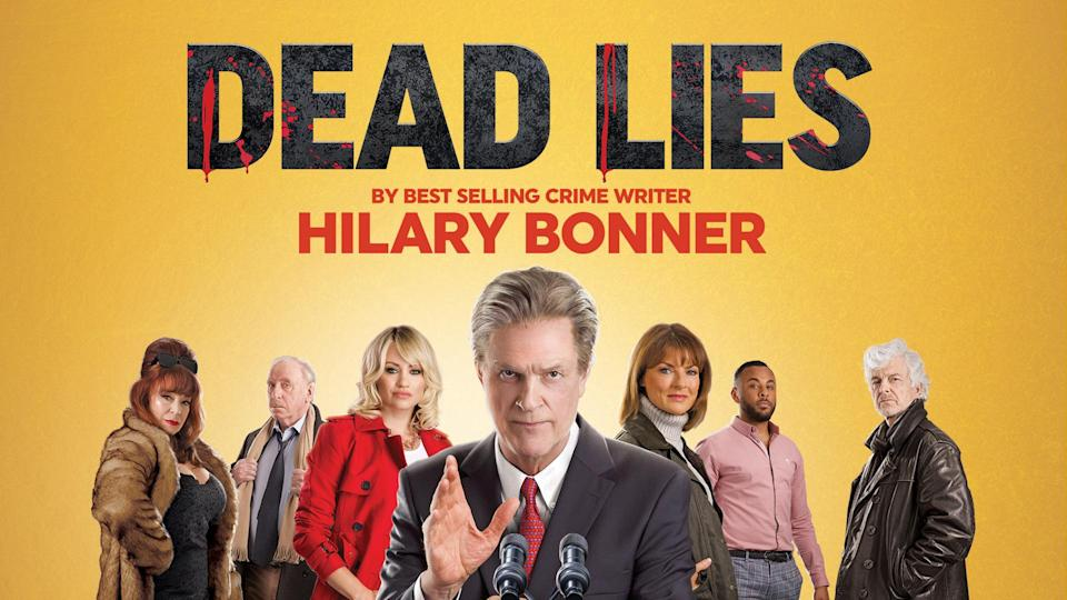 (RED Entertainment/Dead Lies/PA)