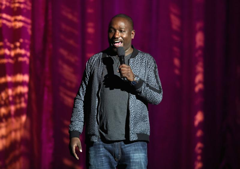 Hannibal Buress's Joke About Children Being Abused by Priests Gets Cut by Catholic University