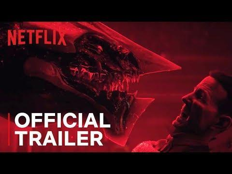 """<p>From David Fincher and Tim Miller, <em>Love, Death + Robots</em> is the multimedia, multi-genre ultimate tour de force from a rich team of animators and storytellers. Each episode circulates around three major themes, which you could probably guess without the help of any robots.</p><p><a class=""""link rapid-noclick-resp"""" href=""""https://www.netflix.com/watch/80174608?trackId=13752289&tctx=0%2C0%2C27410b7c59d836a2f891dce0977f4284f4f261c2%3A7ad6c5c97480949719398cbbd26c8781cd942d15%2C27410b7c59d836a2f891dce0977f4284f4f261c2%3A7ad6c5c97480949719398cbbd26c8781cd942d15%2Cunknown%2C"""" rel=""""nofollow noopener"""" target=""""_blank"""" data-ylk=""""slk:Watch Now"""">Watch Now</a></p><p><a href=""""https://www.youtube.com/watch?v=wUFwunMKa4E"""" rel=""""nofollow noopener"""" target=""""_blank"""" data-ylk=""""slk:See the original post on Youtube"""" class=""""link rapid-noclick-resp"""">See the original post on Youtube</a></p>"""