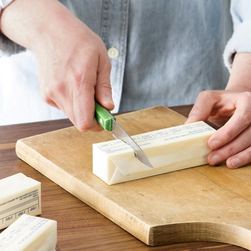 How Many Calories Are in a Pat of Butter, Anyway?