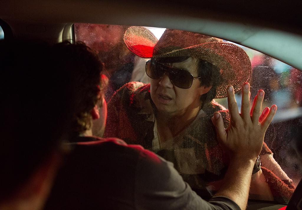 "Ken Jeong in Warner Bros.' ""The Hangover Part III"" - 2013"