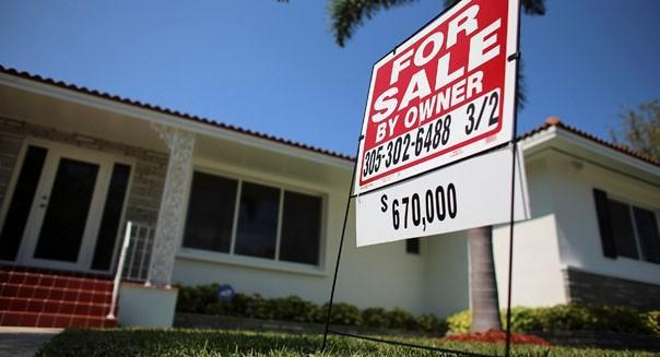 mortgage applications rise interest rates fall