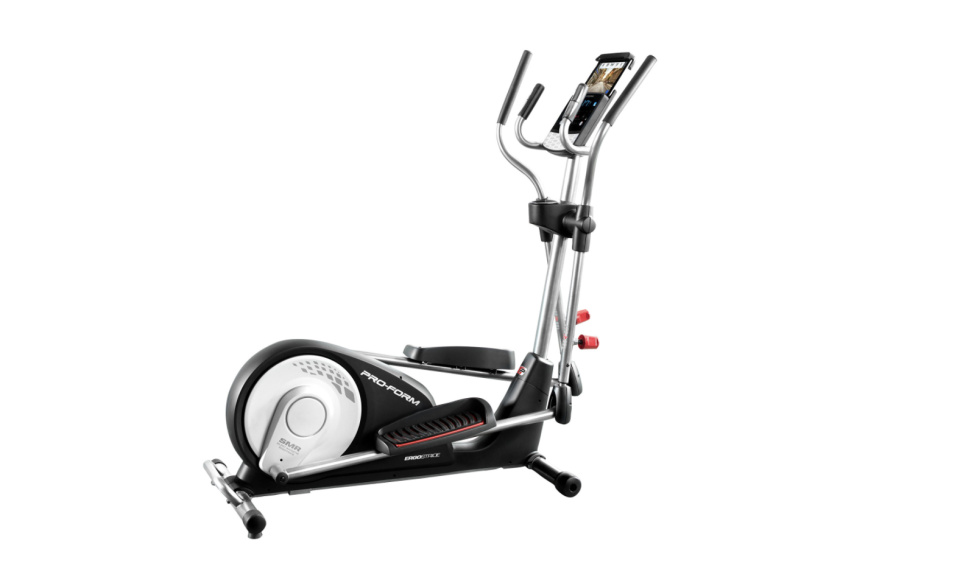 ProForm ErgoStride Elliptical from Best Buy Canada