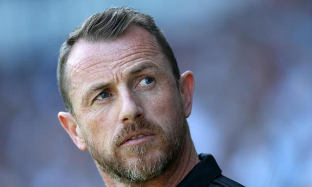 Stoke City target Gary Rowett for vacant manager's position