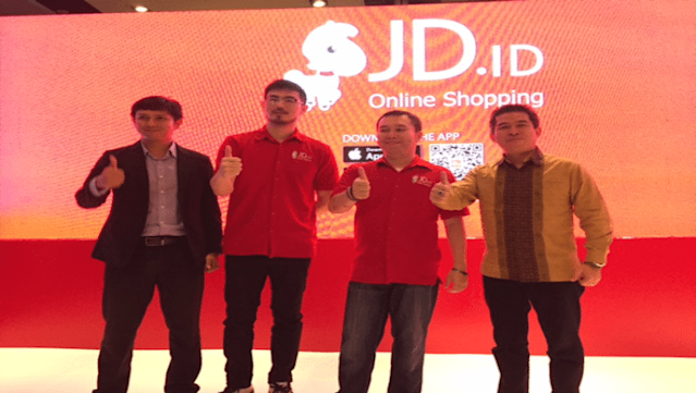 jd id celebrates first anniversary plans 5 new warehouses to strengthen infrastructure yahoo news singapore