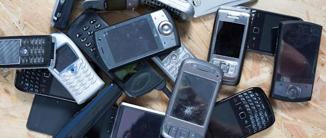 What to Do With Your Used Smartphone