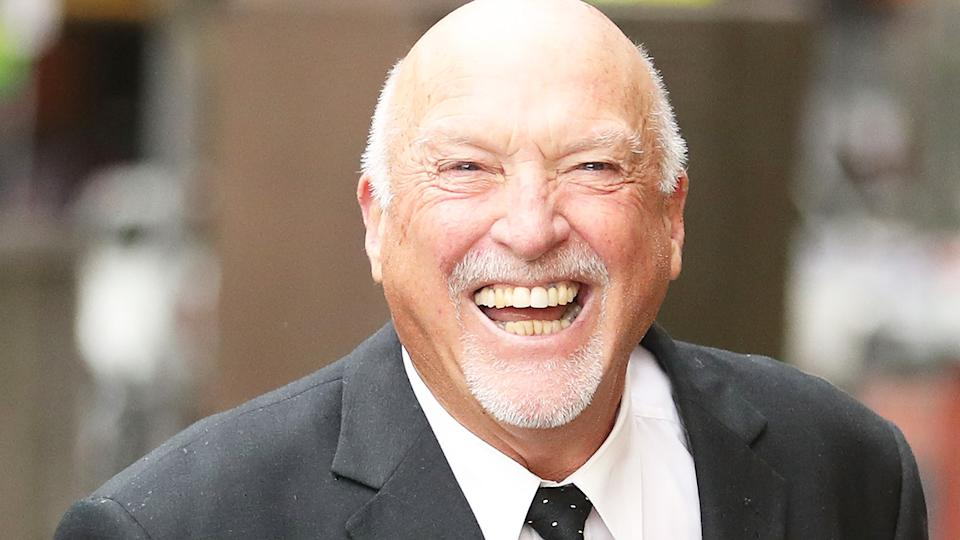 Rex Hunt quit radio station 3AW after an on-air tirade against his boss.