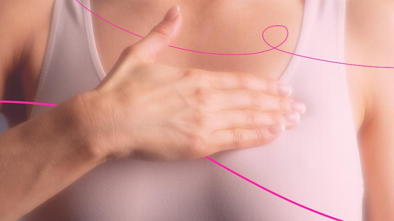 10 Breast Cancer Symptoms (Besides Lumps) That Everyone Should Know About