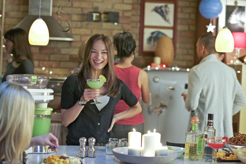 "Kristin Kreuk as Catherine in the ""Beauty and the Beast"" episode, ""Saturn Returns."""