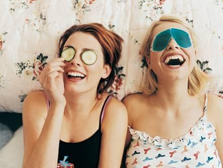 10 ways to live to 100: Laugh more