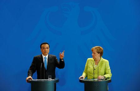 Visit to push China-Germany economic, trade cooperation