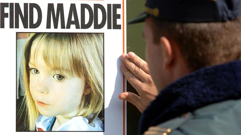 Madeleine McCann: Police investigating 'new suspect' after fresh clue emerges in Portugal