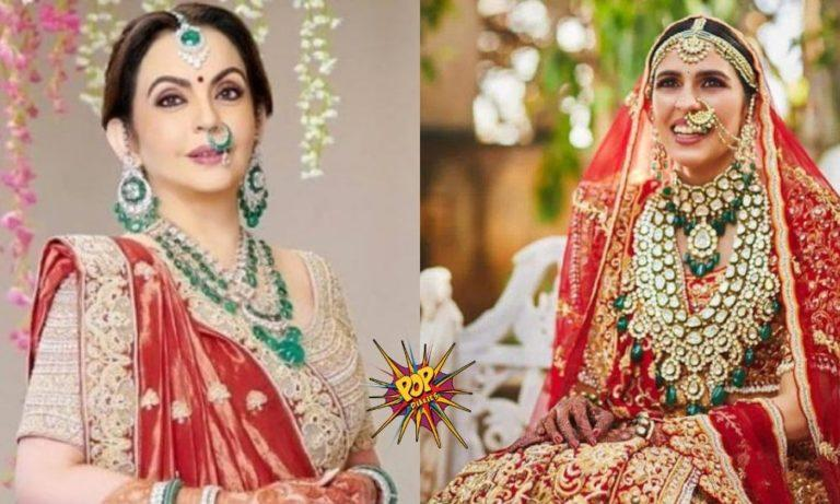 OMG : Nita Ambani's Gift To Shloka Mehta Is Worth 300 Crores, Find Out What She Gifted Her!