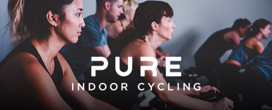 Pure Indoor Cycling