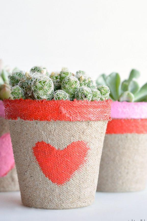 """<p>You don't have to give away these succulent Valentines—though it's certainly an option! They'll look pretty sitting together on a windowsill in your own home.</p><p><strong>Get the tutorial at <a href=""""https://www.anightowlblog.com/succulent-valentine/"""" rel=""""nofollow noopener"""" target=""""_blank"""" data-ylk=""""slk:A Night Owl Blog."""" class=""""link rapid-noclick-resp"""">A Night Owl Blog.</a></strong></p><p><a class=""""link rapid-noclick-resp"""" href=""""https://www.amazon.com/Shop-Succulents-Rosette-Succulent-Collection/dp/B01LZNLIWY?tag=syn-yahoo-20&ascsubtag=%5Bartid%7C10050.g.2971%5Bsrc%7Cyahoo-us"""" rel=""""nofollow noopener"""" target=""""_blank"""" data-ylk=""""slk:SHOP SUCCULENTS"""">SHOP SUCCULENTS</a></p>"""