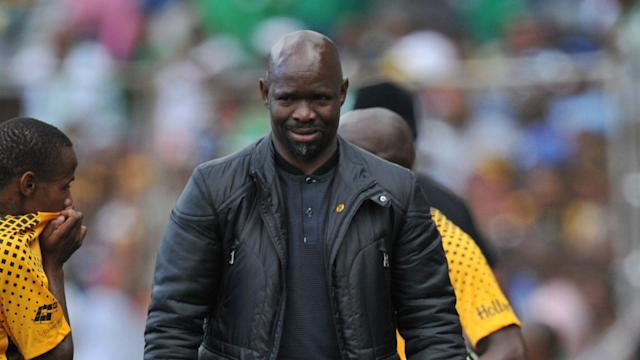 The 50-year-old tactician has been without a coaching job since quitting Amakhosi in April this year
