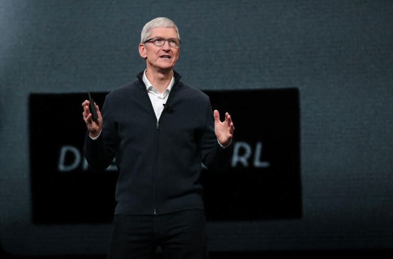Apple Reassures Investors, Gets Hit With Privacy Scandal