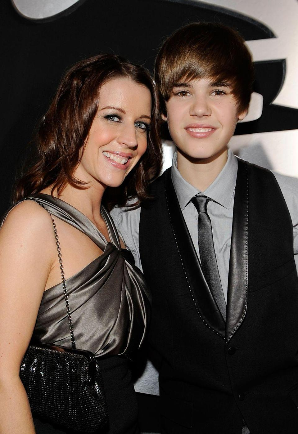 """<p>Though the Biebs has patched things up with his formerly estranged mom, Pattie Mallette, the duo had a rocky past for a couple of years.</p><p>In a 2015 <a href=""""https://www.billboard.com/articles/news/cover-story/6753004/justin-bieber-fame-faith-selena-gomez"""" rel=""""nofollow noopener"""" target=""""_blank"""" data-ylk=""""slk:Billboard cover story"""" class=""""link rapid-noclick-resp""""><em>Billboard</em> cover story</a>, Justin confessed his relationship with his mom was """"pretty nonexisting."""" The """"Sorry"""" singer also shared, """"I was distant because I was ashamed. I never wanted my mom to be disappointed in me and I knew she was. We spent some time not talking, so it takes time to rebuild that trust.""""</p><p>The shame he's referring to is all his many scandals, including the time he <a href=""""https://www.nbcmiami.com/news/Justin-Bieber-Arrested-for-Drag-Racing-DUI-in-Miami-Beach-241624971.html"""" rel=""""nofollow noopener"""" target=""""_blank"""" data-ylk=""""slk:got arrested"""" class=""""link rapid-noclick-resp"""">got arrested</a>.</p><p>Thankfully, mother and son are besties again. They went on a vacation together in the Maldives and Pattie totally <a href=""""https://www.instagram.com/p/BeGVMRRBbtt/"""" rel=""""nofollow noopener"""" target=""""_blank"""" data-ylk=""""slk:gushed over her baby boy on Instagram"""" class=""""link rapid-noclick-resp"""">gushed over her baby boy on Instagram</a>:</p><p>""""I'm so proud of the amazing young man you are, and the young man you are becoming. None of us are perfect and never will be, (so we will always need patience and grace for each other), but your genuine growing relationship with Jesus is evident in the choices you are making daily and the good 'fruit' you bear. I admire your character and integrity. You are maturing beautifully and wise beyond your years. You are so funny that I find myself laughing out loud when I'm alone, remembering of something you said or did. And your heart is gold. I love you to the moon and back. <a href=""""https://www.instagram.com/explore/tags/lovemom/"""" rel=""""nofollow """