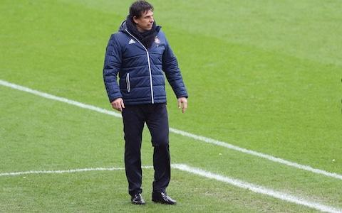 Sunderland 1 Sheffield Wednesday 3: League One beckons for Chris Coleman's sorry side