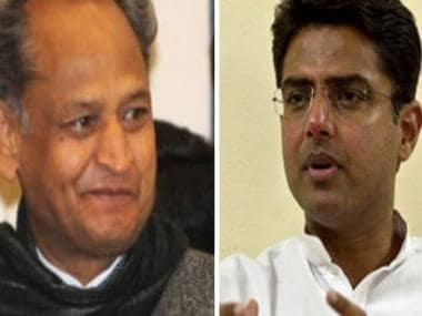 Rajasthan political crisis: A month after rebellion, Sachin Pilot and loyal MLAs return to party fold; here's a timeline