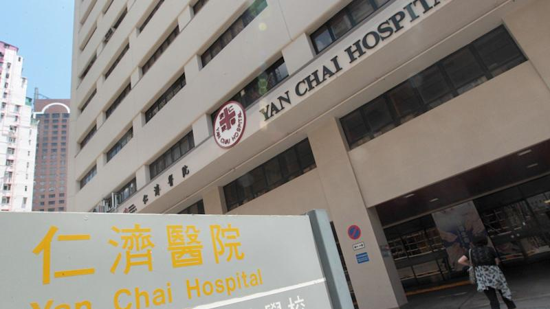 Woman jumps from Hong Kong residential building, landing on another woman, killing them both