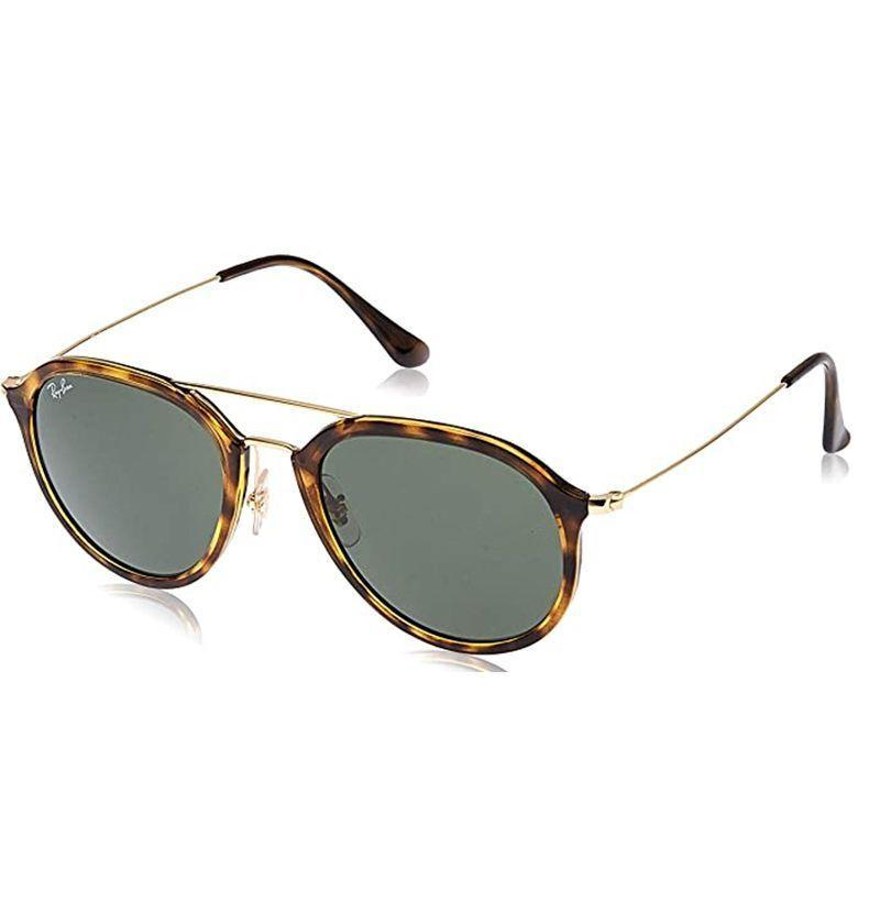"""<p><strong>Ray-Ban</strong></p><p>amazon.com</p><p><strong>$163.00</strong></p><p><a href=""""https://www.amazon.com/dp/B01EXRUTJM?tag=syn-yahoo-20&ascsubtag=%5Bartid%7C10054.g.32958300%5Bsrc%7Cyahoo-us"""" rel=""""nofollow noopener"""" target=""""_blank"""" data-ylk=""""slk:Buy"""" class=""""link rapid-noclick-resp"""">Buy</a></p><p>Big, bold, and all the better for it. </p>"""