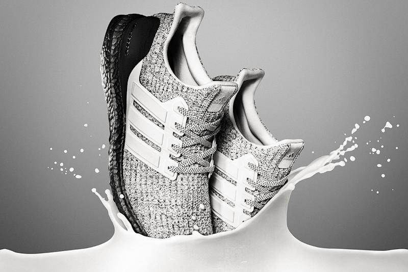 d00c5db864c Adidas Ultra Boost  Cookies   Cream  Sold Out