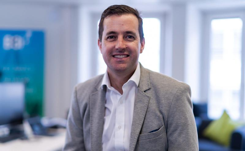 40-Strong Blockchain Insurance Group B3i Appoints CEO