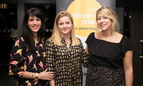 Women's prize for playwriting longlist is 'politically charged', say producers