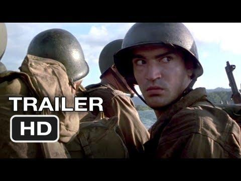 """<p>Starring Sean Penn, Adrien Brody, Jim Caviezel, George Clooney, and a laundry list of other giant names, the Terrence Malick film is a contemporary look into World War II and often regarded as the greatest modern war epic.</p><p><a class=""""link rapid-noclick-resp"""" href=""""https://watch.amazon.com/detail?asin=B00C3L755W&tag=syn-yahoo-20&ascsubtag=%5Bartid%7C10054.g.31669218%5Bsrc%7Cyahoo-us"""" rel=""""nofollow noopener"""" target=""""_blank"""" data-ylk=""""slk:Amazon"""">Amazon</a> <a class=""""link rapid-noclick-resp"""" href=""""https://go.redirectingat.com?id=74968X1596630&url=https%3A%2F%2Fitunes.apple.com%2Fus%2Fmovie%2Fthe-thin-red-line%2Fid271553155%3Fat%3D1001l6hu%26ct%3Dgca_organic_movie-title_271553155&sref=https%3A%2F%2Fwww.esquire.com%2Fentertainment%2Fmovies%2Fg31669218%2Fbest-war-movies-of-all-time%2F"""" rel=""""nofollow noopener"""" target=""""_blank"""" data-ylk=""""slk:Apple"""">Apple</a></p><p><a href=""""https://www.youtube.com/watch?v=mKl5_OxKBn8"""" rel=""""nofollow noopener"""" target=""""_blank"""" data-ylk=""""slk:See the original post on Youtube"""" class=""""link rapid-noclick-resp"""">See the original post on Youtube</a></p>"""