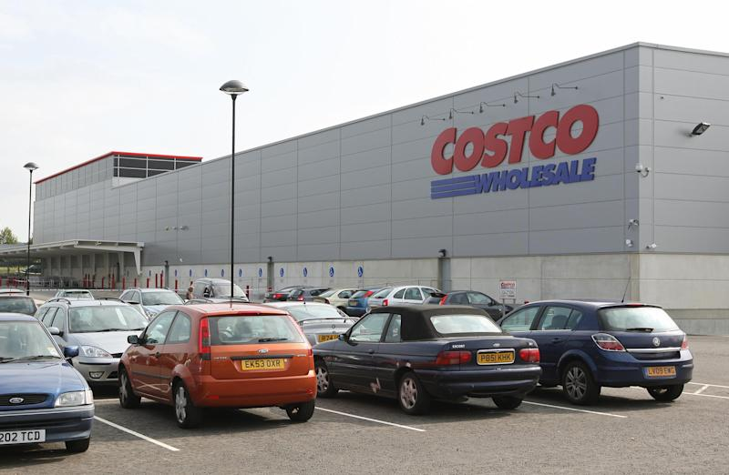 Shares in Costco Wholesale Co. (COST) Acquired by Slow Capital Inc