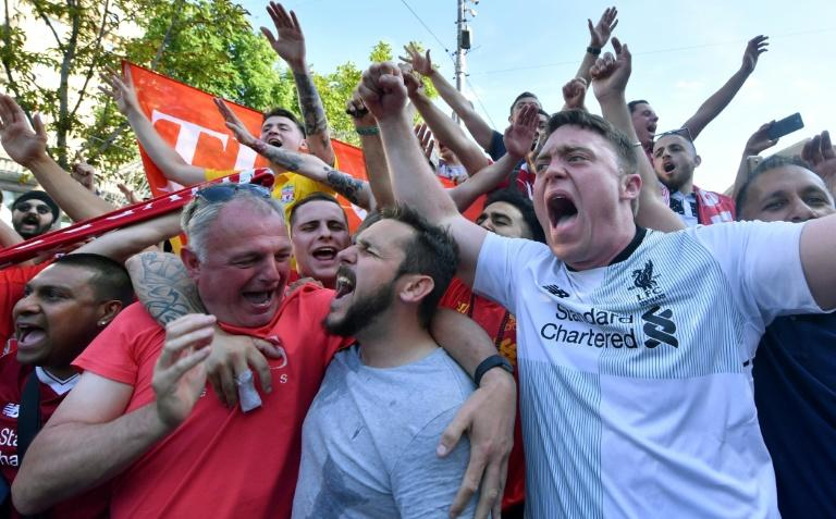 Liverpool have lifted the trophy five times, most recently in 2005, against AC Milan in Istanbul