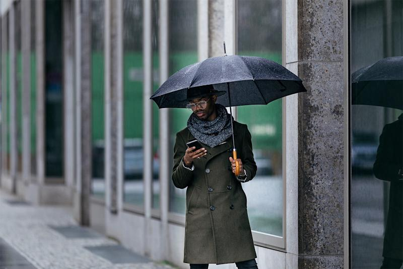The coronavirus is making our lives less predictable. Even the weather