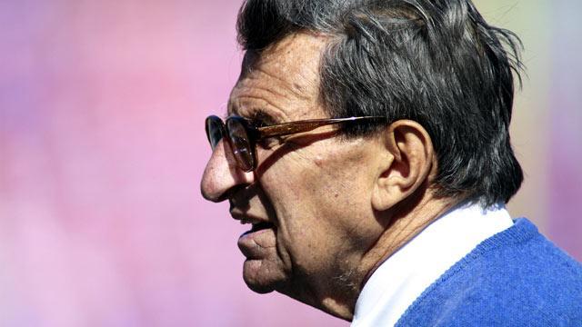 Joe Paterno 'Despised' Sandusky Long Before Sex Scandal, New Book Claims