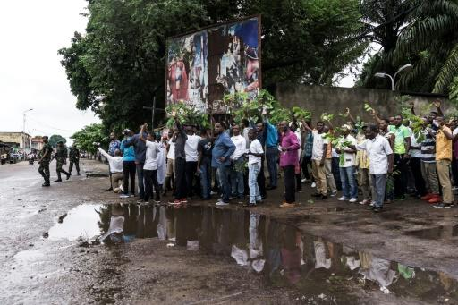 President Joseph Kabila, who under the constitution should have stepped down at the end of 2016, is still in office ahead of elections due in December, sparking street protests that have been heavily repressed
