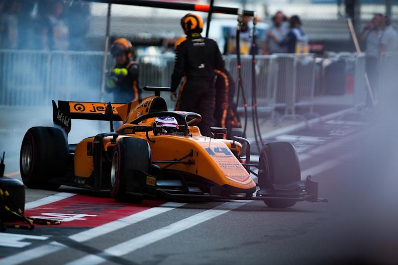 Wehrlein open to chance with new Campos F1 bid