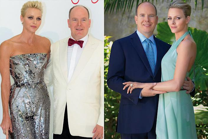 Happy Birthday, Princess Charlene! See the Style Icon's 10 Most Amazing Looks