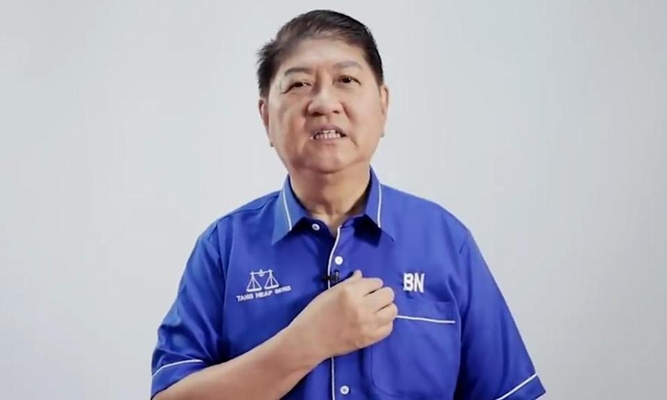 MCA wants Penang to oppose proposed Kulim airport project